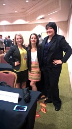 Roommates from PRSSA National Assembly